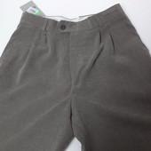 Startex. Серые подростковые брюки размер М. Из Турции.