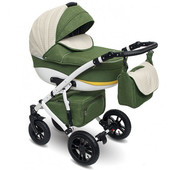 Универсальная коляска для детей Camarelo Sirion Si-4