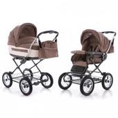 универсальная коляска для детей Roan Marita Lux 04-SK
