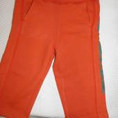 Спортивные штанишки от  Diеsel на 9 мес(до года будут)
