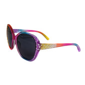 Oversized Sunglasses Multi р.2-4 года Ruum Америка