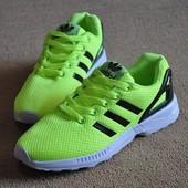 Кроссовки реплика Adidas ZX