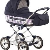 Детская универсальная коляска Roan Marita Lux S-140