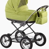 Детская универсальная коляска Roan Marita Lux S-148
