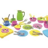 Набор посуды технок 3589