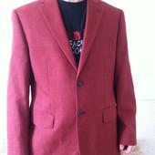 Стильный пиджак р.52