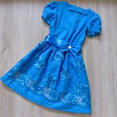 Распродажа! Детское  летнее платье
