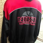 Фірмова .Оригінал баскетбольна мастерка Nike.хл .