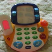 обучающий видеотелефон Chicco