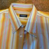 Тениска мужская Burberry 52-54 р новая