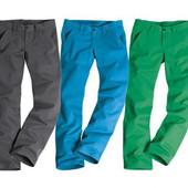 Новые  мужские джинсы Livergy (Германия),  р. 50, зеленые