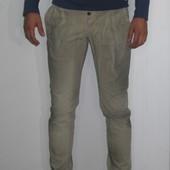 Акция -20% брюки  р. 31 Monocrom Италия