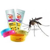 Браслет от комаров - это суперсредство для отпугивания насекомых.лот 1 шт