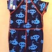 Купальный костюм для мальчика 74-80