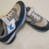 легкие кросовки Clarks по стельке 20см