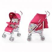 New 2016! Детская коляска-трость Tilly Rider (Bt-Sb-0002 crimson)
