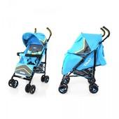 Детская коляска-трость Tilly (Bt-Sb-0002 light blue)
