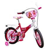 Велосипед 2-х колесный Baby Tilly 14'' (151401)