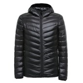 Куртка Ultra light 90% белий утиний пух .Пуховик водонепроницаемый.Демосезонка.