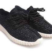 Код: gr909, Код: gr908 Чоловічі кросівки в двох кольорах - чорні і сірі. Польща!!!