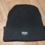 Фирменная шапка Thinsulate (как новая)