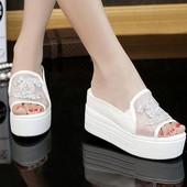 Магазин китайской обуви