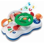 """Интерактивная игрушка Keenway """"Занимательное вождение"""" (13701)"""