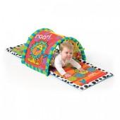 Развивающий коврик Playgro Туннель ( 0170174)