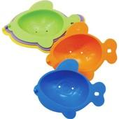 Чашечки-формочки для ванной Playgro (0102562)