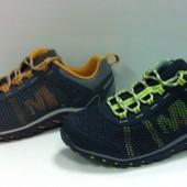 Мужские кроссовки Merrell Tarim размеры 40-49