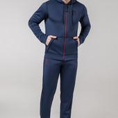 Спортивный костюм с капюшоном (420)