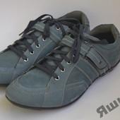 Спортивные туфли TSF натур кожа 44р.