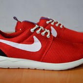 Кроссовки Nike Roshe Run 39-45р