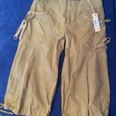 Классные шорты-бриджи Diesel (размер 27)