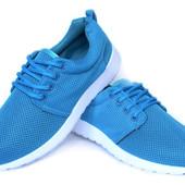 36 и 40 р Женские легкие кроссовки под Nike Roshe Run Lio-04