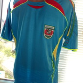 Фірмова спортивна футболка Зб Сурінам .Оригінал .
