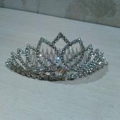 Корона для маленьких принцес