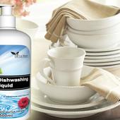 Для посуды Бесфосфатное Моющее средство 0, 5л. Органическое средство
