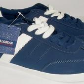 (41-44 ) Мега-стильные кроссовки Pull & Bear!
