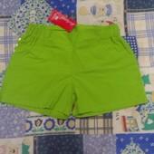 Новые шорты - размер S\M