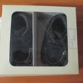 Пинетки-ботинки Chicco