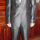 Мужской костюм Mayer р.46 - одет один раз на выпускной