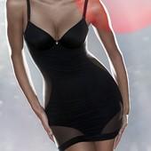 70А корректирующее утягивающее нижнее платье Triumph - Pure Sensation