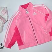 Куртка деми Adidas оригинал (6-9 мес.)