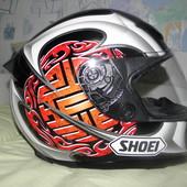 Продам мото-шлем Shoel, новый