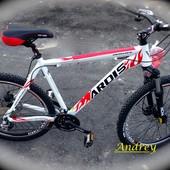 Велосипед Ardis Hermes 26'' горный на алюминиевой раме, новый