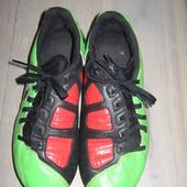 Бутси (копочки, бутсы) Nike T90 33,5 р. UK 1,5 стелька 21 см. Оригінал
