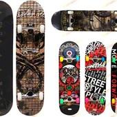Скейтборд Amigosport Slide Master.