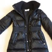 Зимний пуховик, пальто фирмы Only р.42-44 ( M )