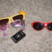 Солнечные очки для девочки